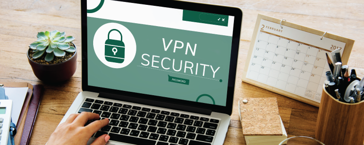 VPN & Cyber Security by CallHippo