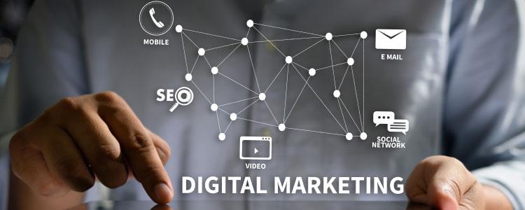 Top Trends of Digital Marketing
