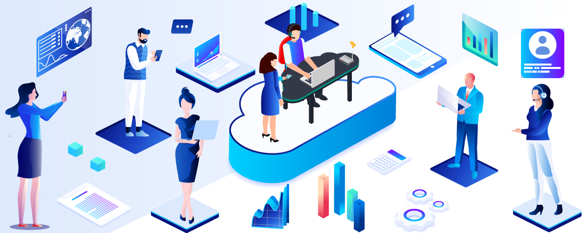 Cloud Telephony A prudent Solution To Connect Globally