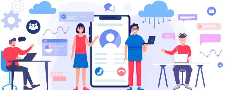 Choosing Business Phone System