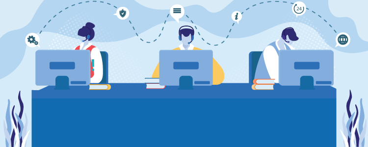 Why Your Business Needs A Virtual Call Center Solution In 2020