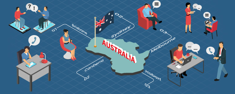 All You Need To Know About Australia Phone Numbers