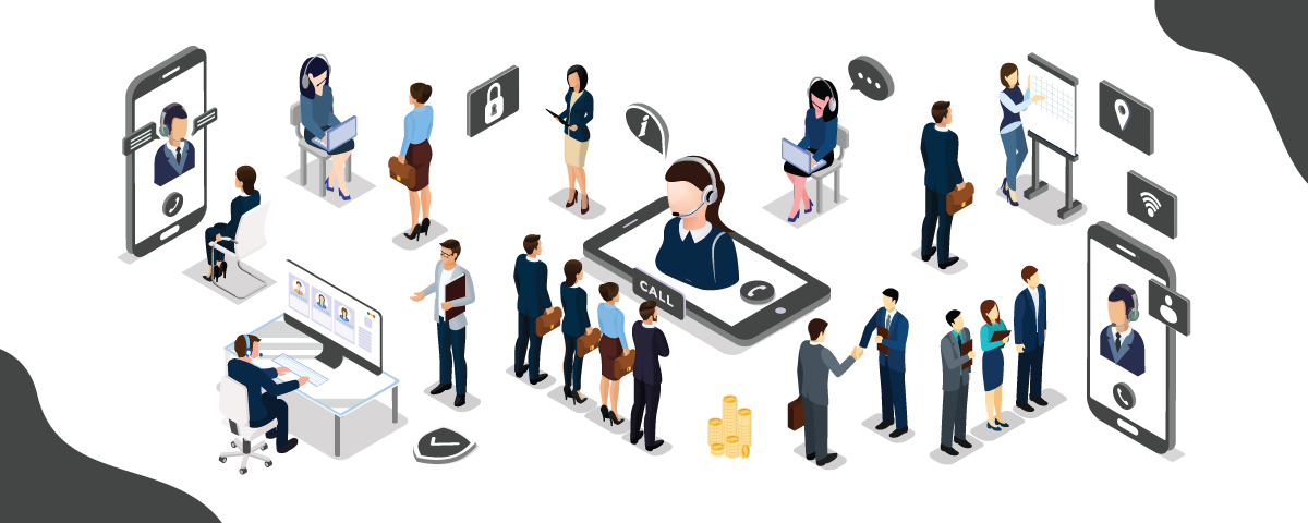 enhance your business with virtual call center software
