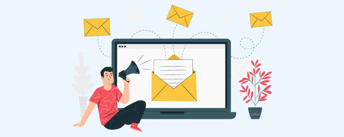 cold emails technique