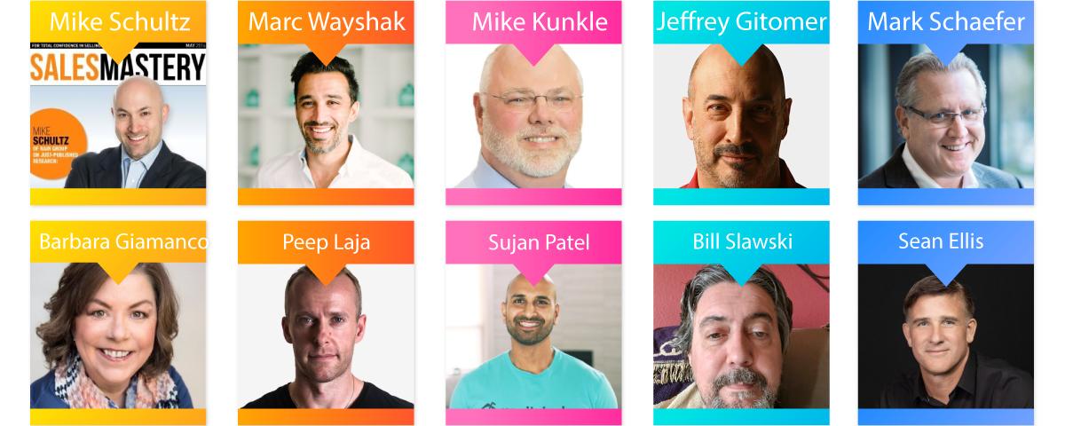 10 sales leaders in 2020 the reasons behind their success