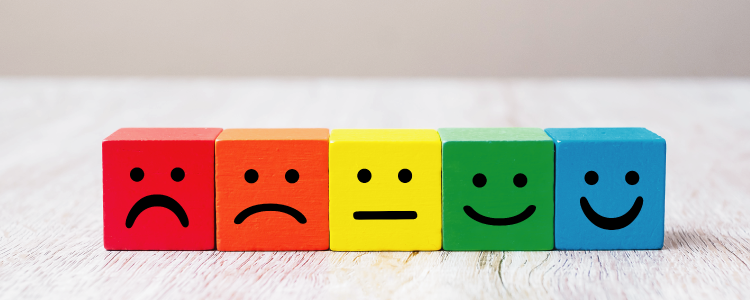 build rapport with angry customers