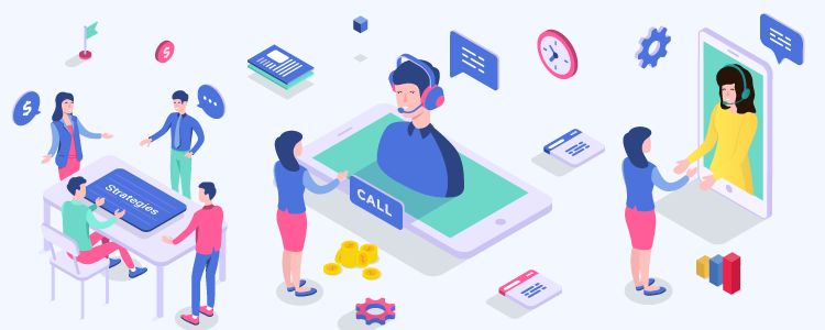 Improve First Call Resolution