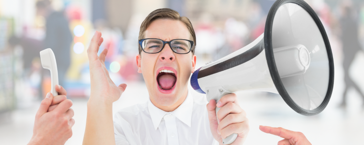 How to Handle Angry Customer