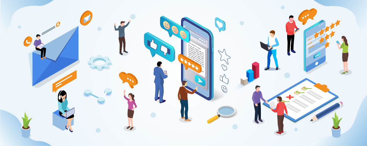 10 Actionable Ways Collect Customer Feedback
