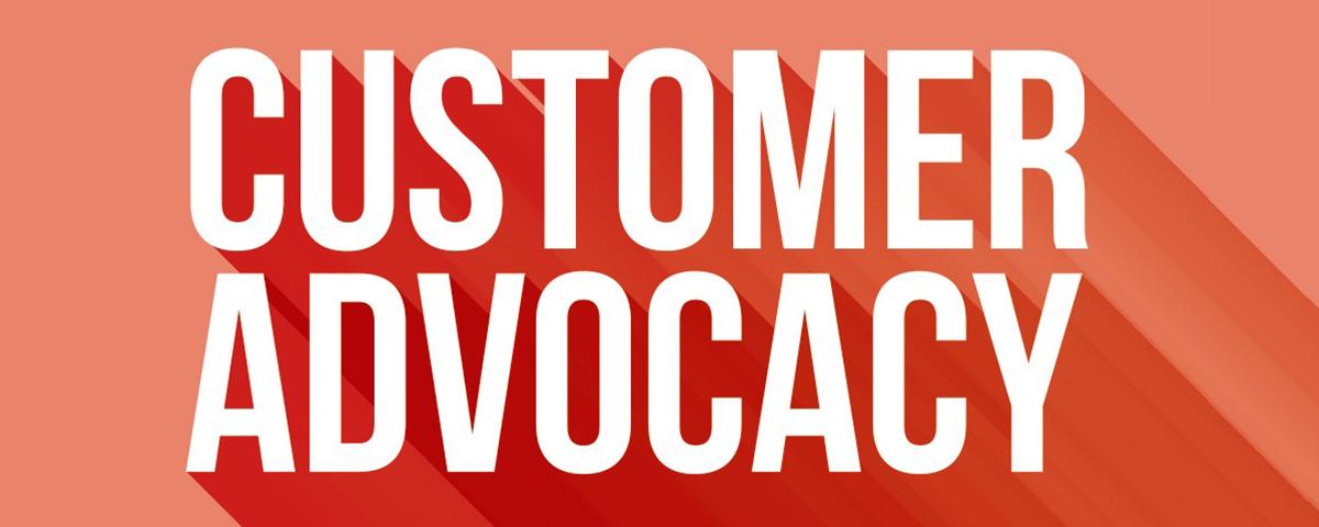 Customer Advocacy