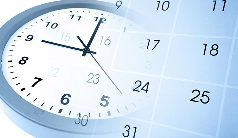 Re-Optimize Your Schedules