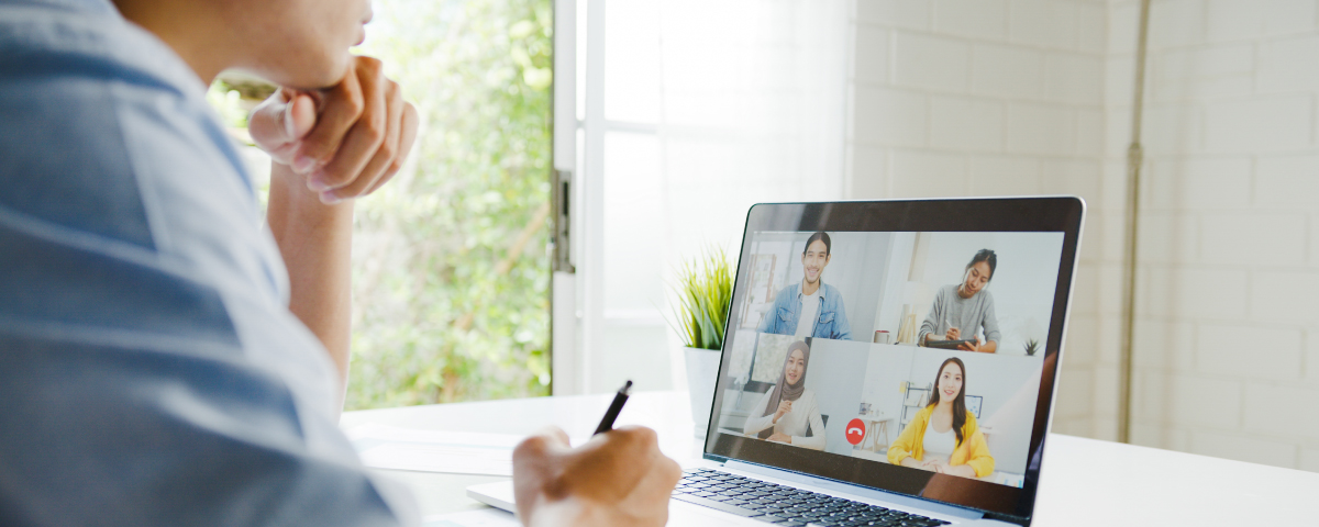 remote voice team best practices