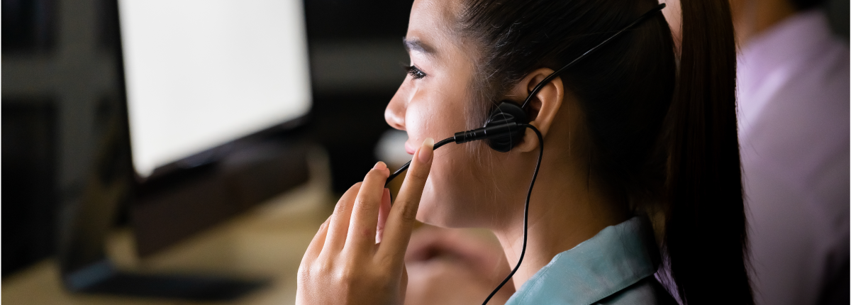 using business phone system