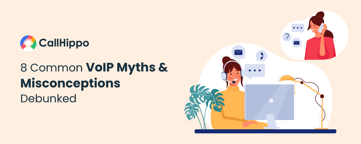 8-Common-VoIP-Myths-&-Misconceptions-Debunked