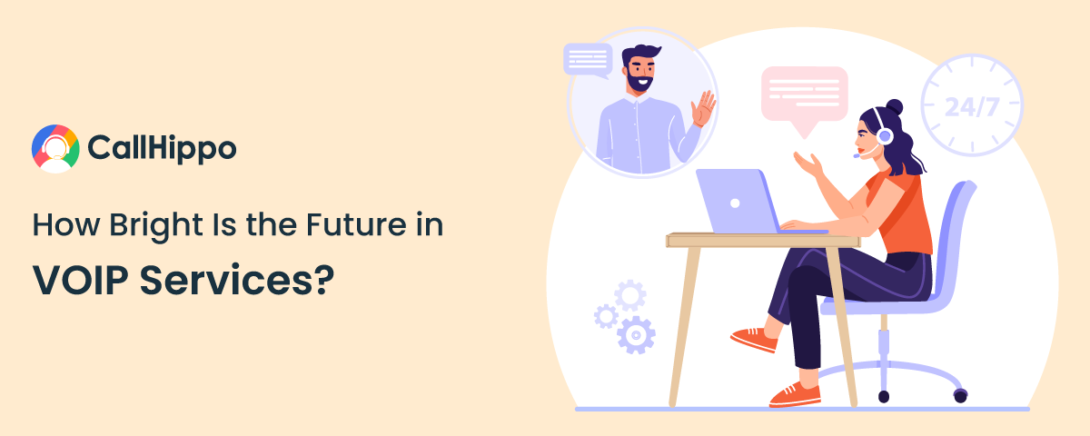 Future in VoIP services