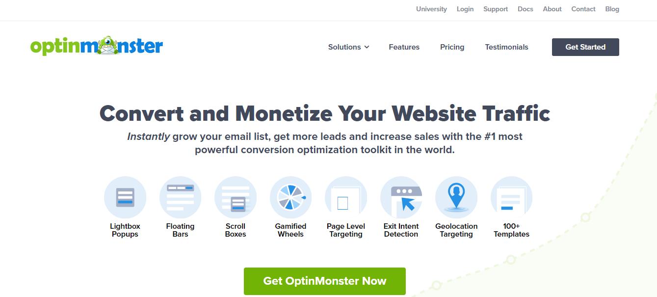 OptinMonster - M