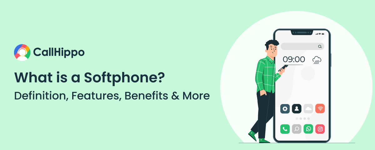 What is a Softphone