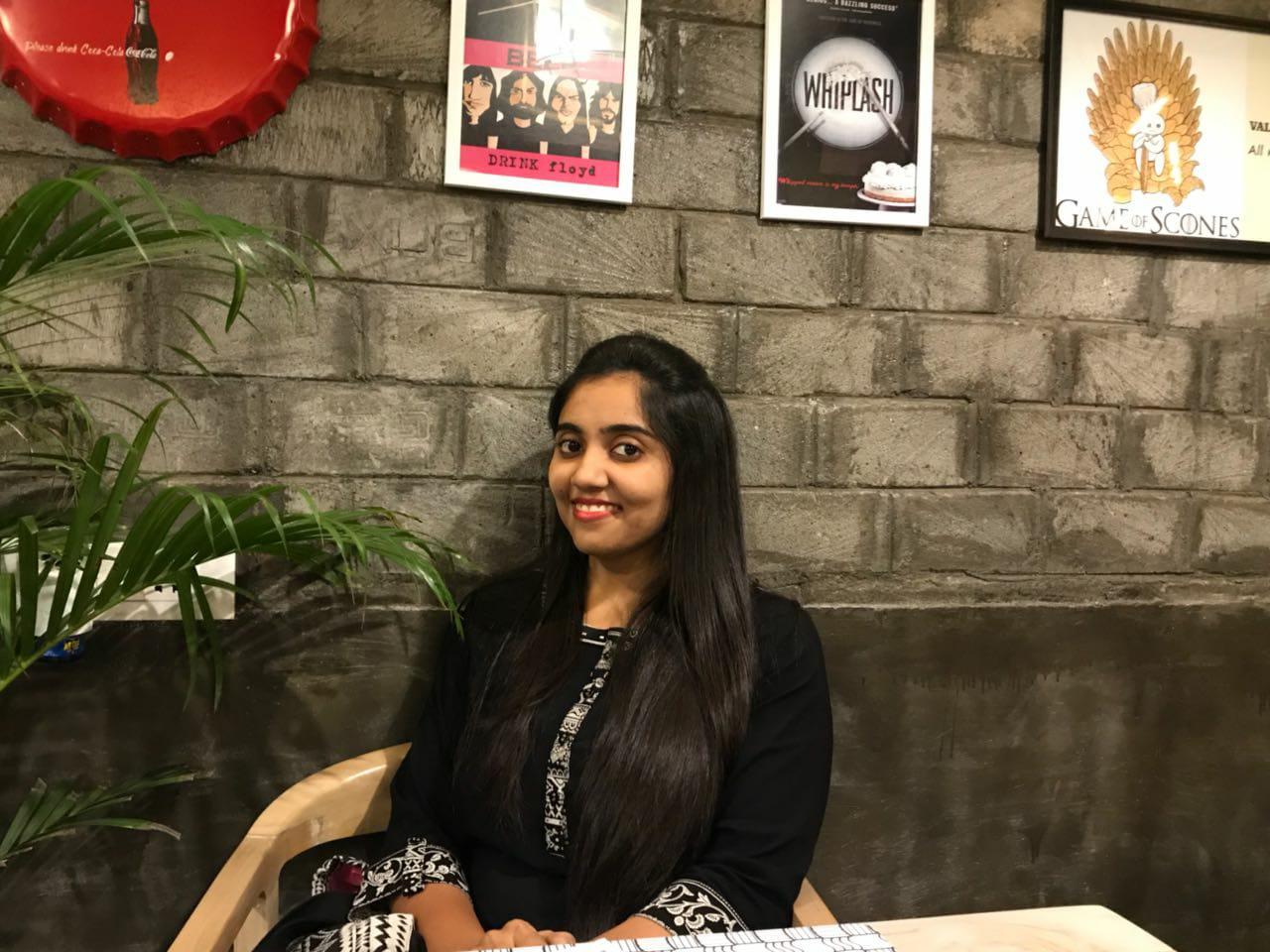Ashmi Desai
