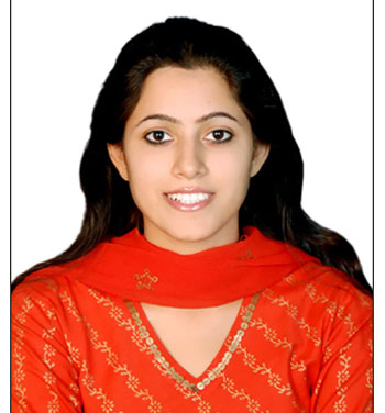 Supriya Bajaj