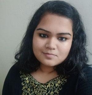 Supriya Saxena
