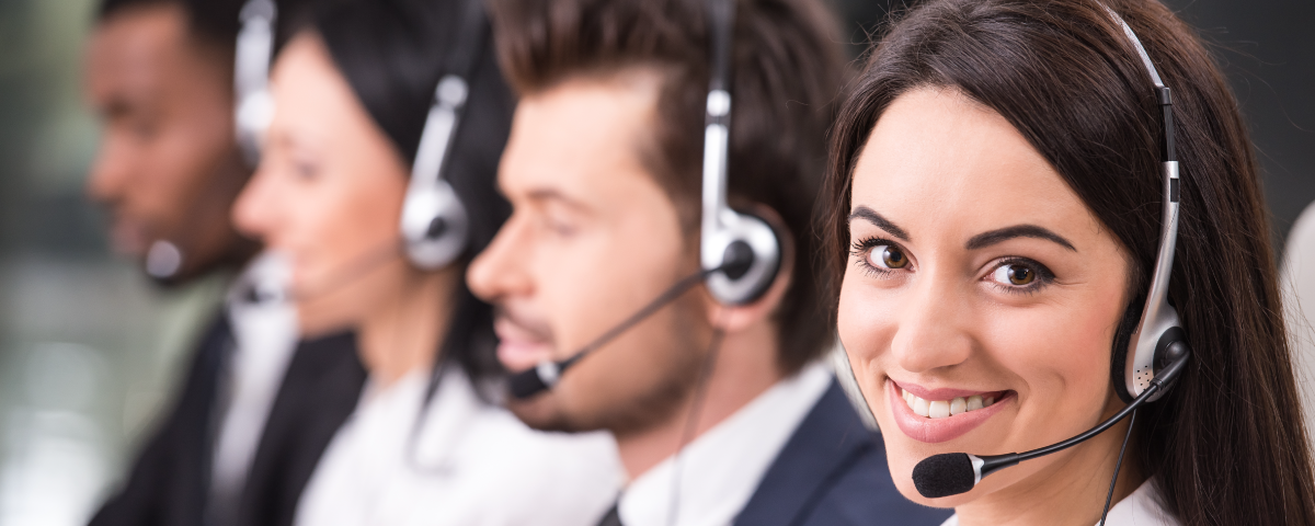 reduce call abandonment rate