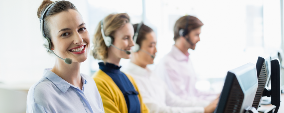 Why you should use call center in your company