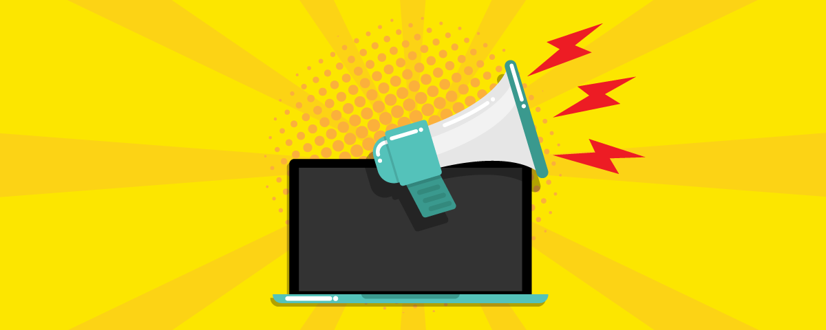 Voice broadcast and its use in customer surveys