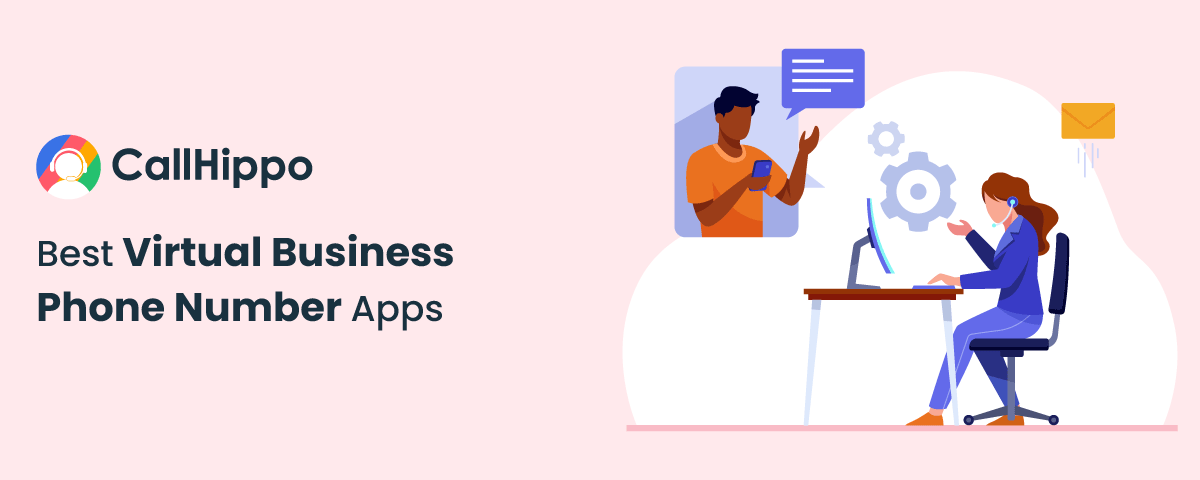 9 Best Virtual Business Phone Number Apps In 2021