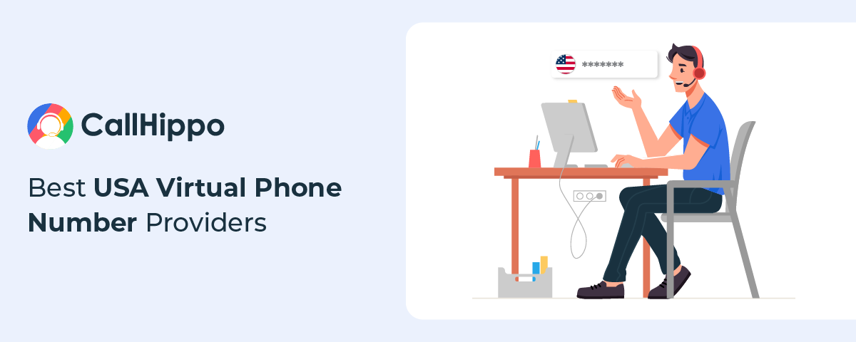 The Best USA Virtual Phone Number Providers 2021
