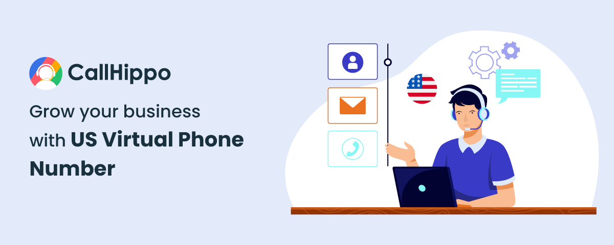 Grow your business in the US with Virtual Phone Numbers