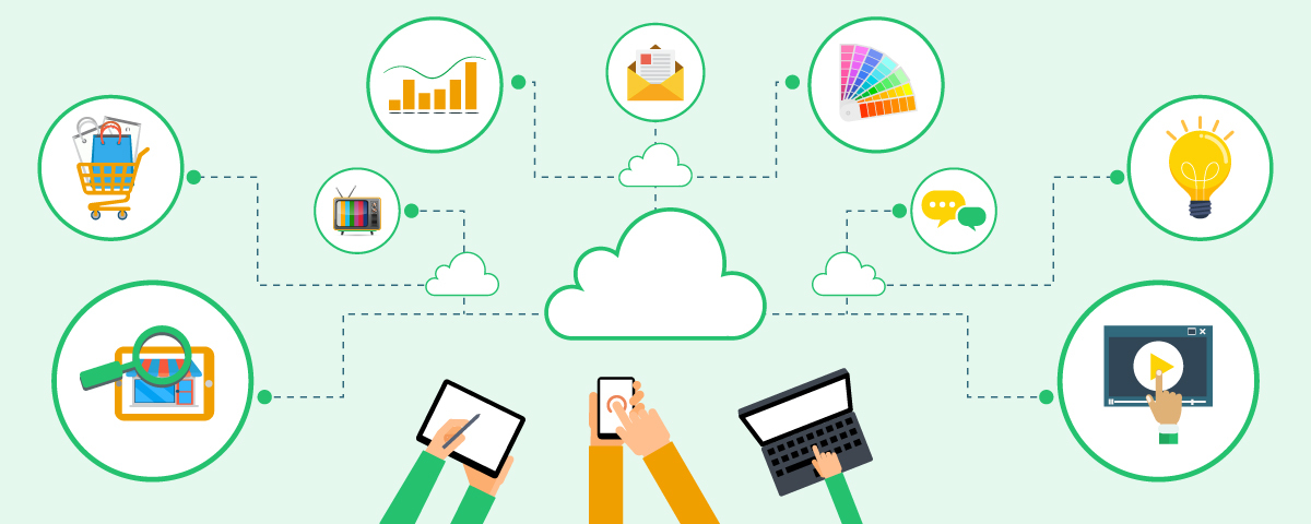 Integration Of Business Tools