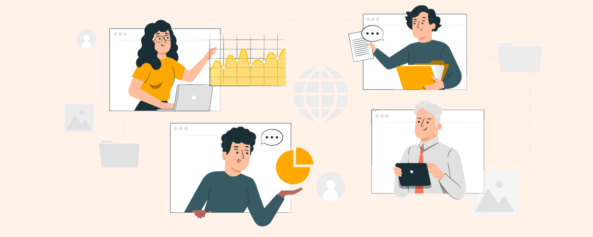 Eases Delegating Operational Tasks To Remote Team