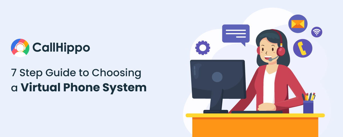 Guide to Choosing a Virtual Phone System