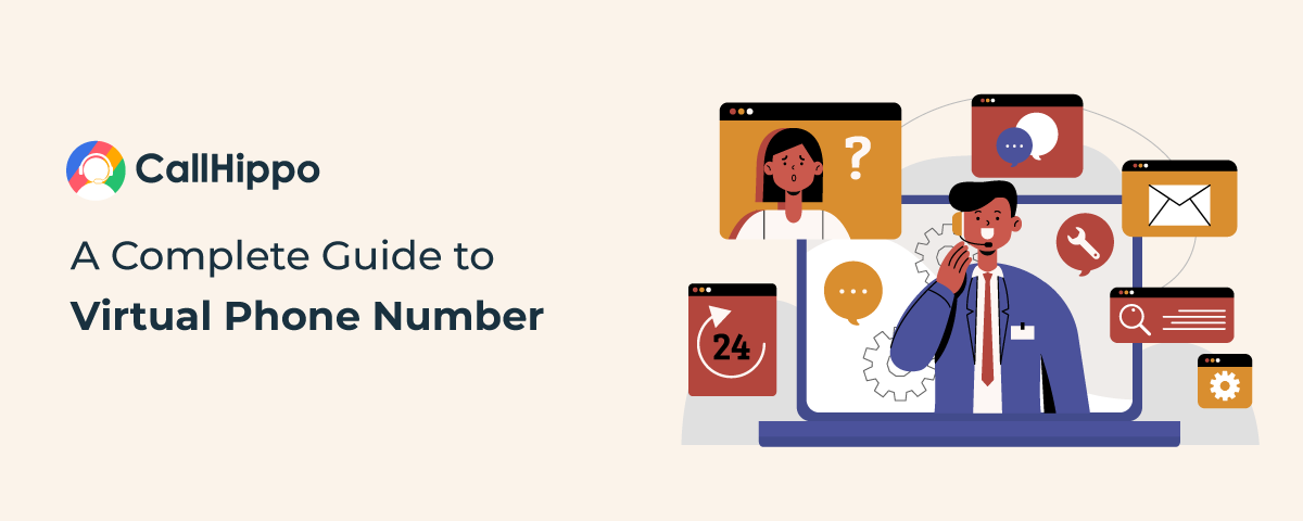 A Complete Guide to Virtual Phone Number