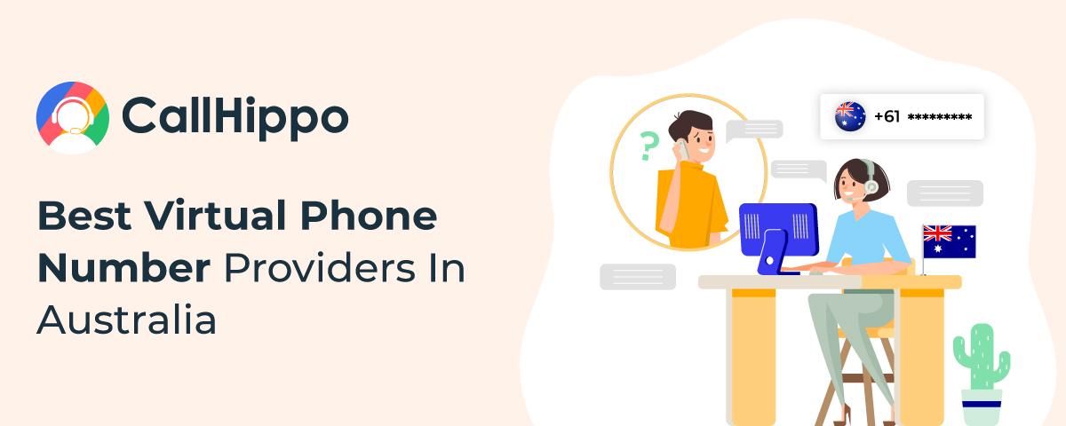 Best 15 Virtual Phone Number Providers In Australia