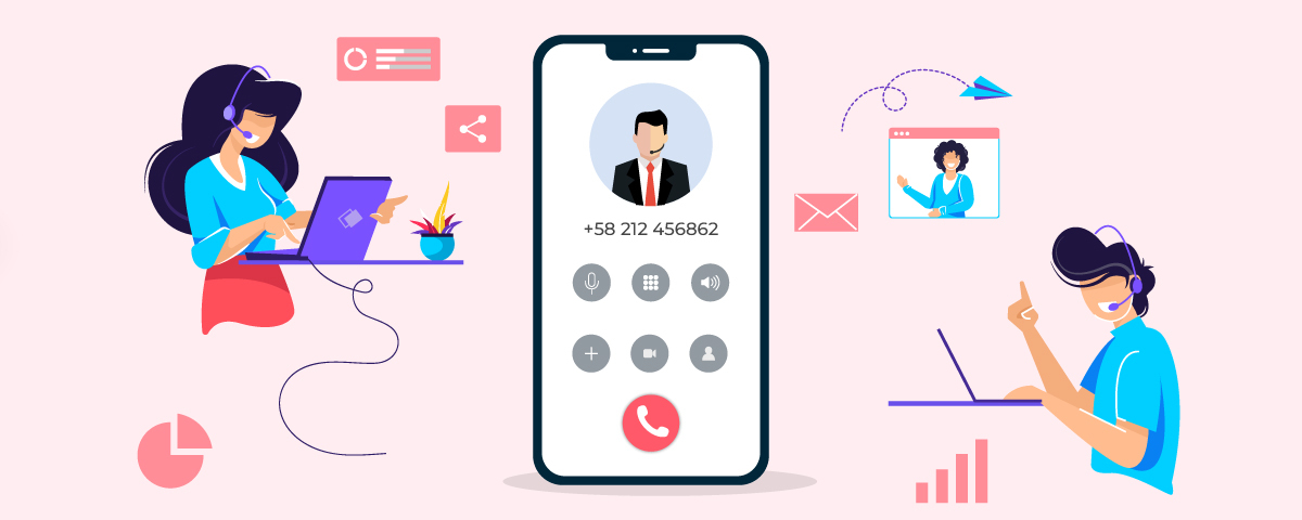 How local phone number helps your business