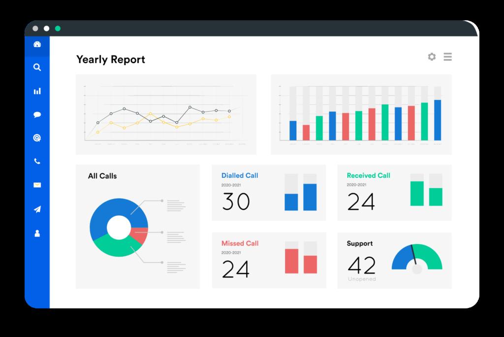 Tracking & Analysis