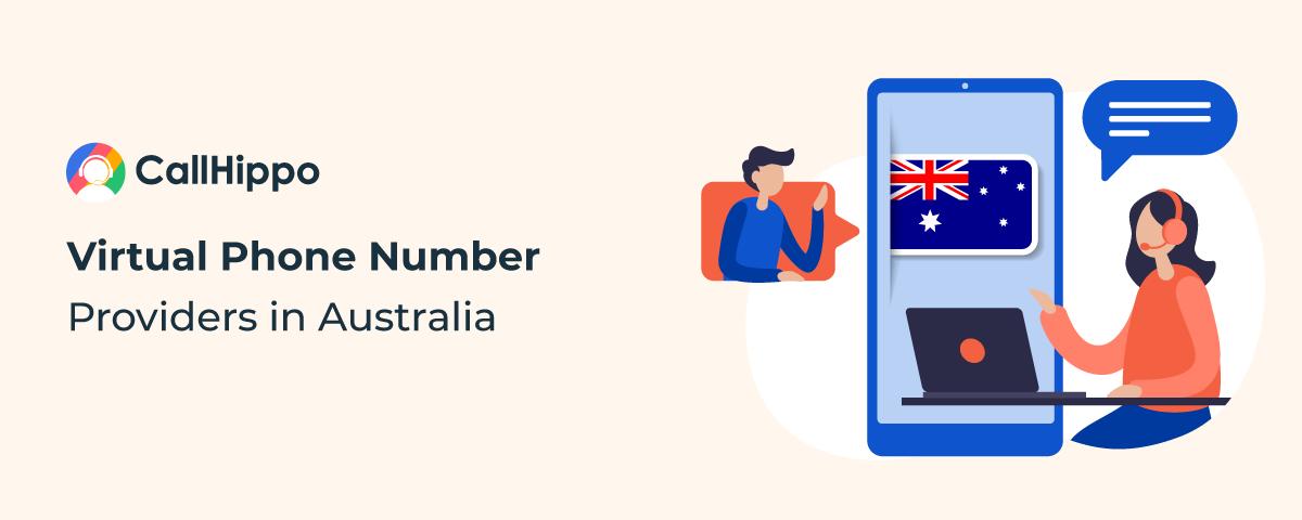 Best Virtual Phone Number Providers in Australia
