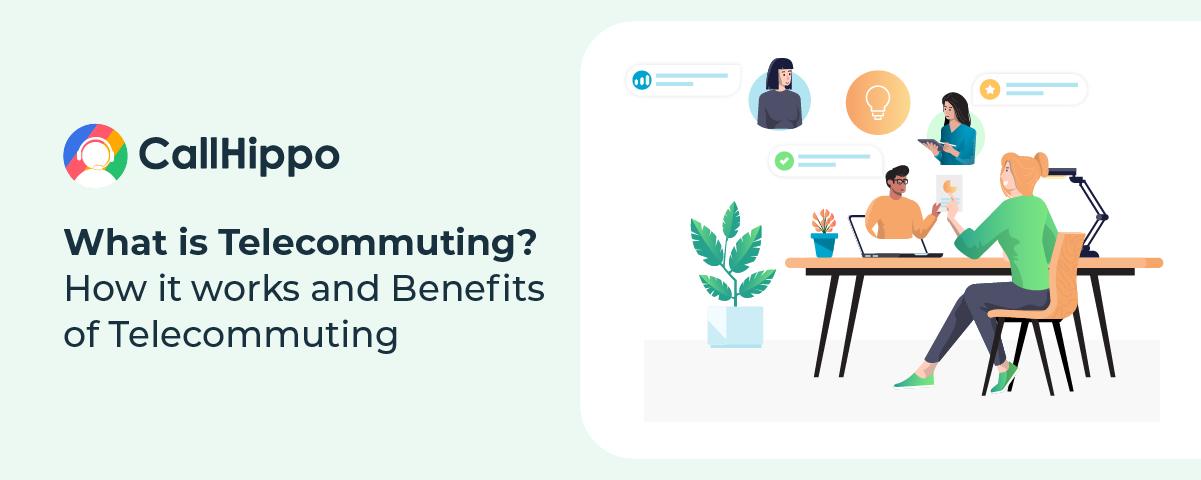 What is Telecommuting How it works and Benefits of Telecommuting-03