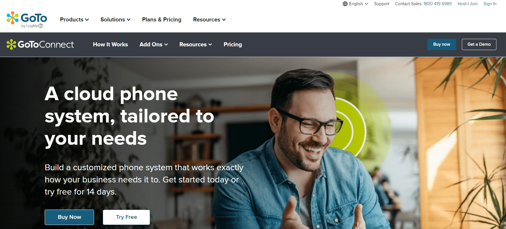 GoToConnect Virtual Phone Number Providers in Australia