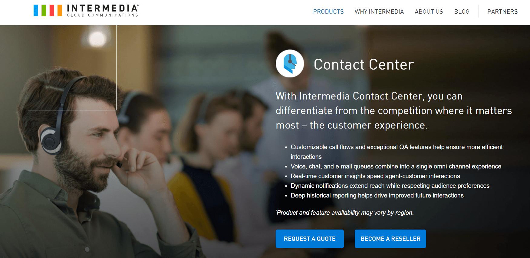 Intermedia Virtual Phone Number Providers in Australia