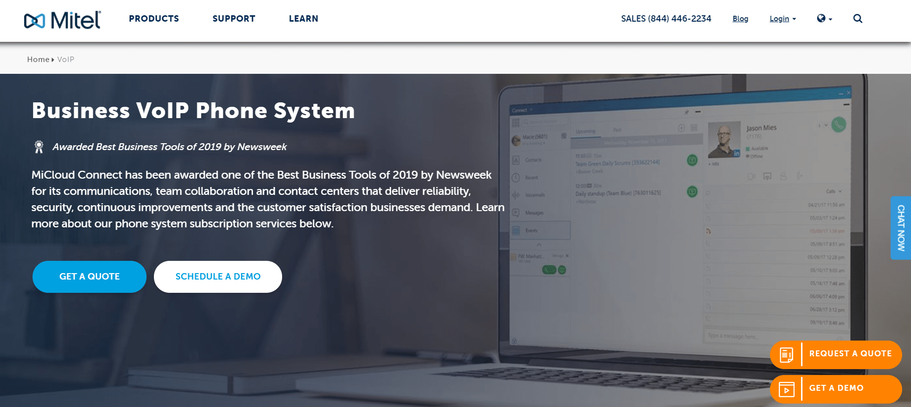 Mitel Virtual Phone Number Providers in Australia