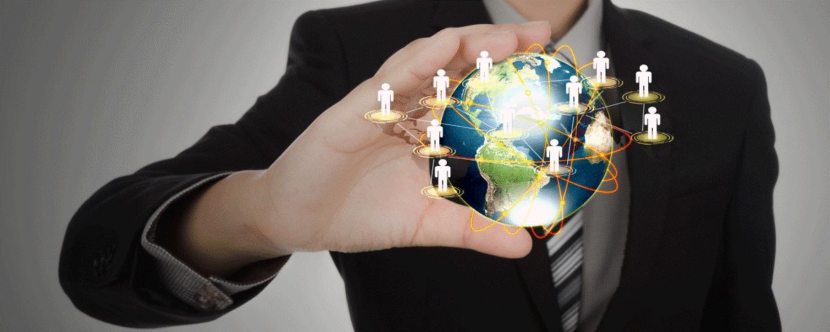 improve global reach