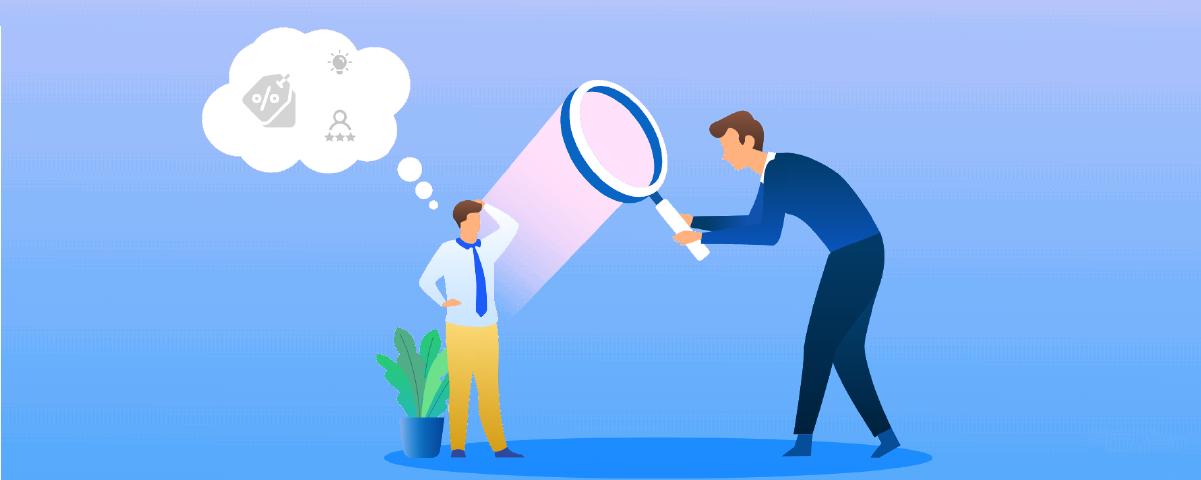 Analyzing customer behavior with call tracking