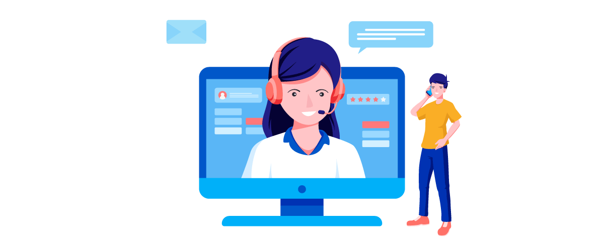 what is cloud contact center