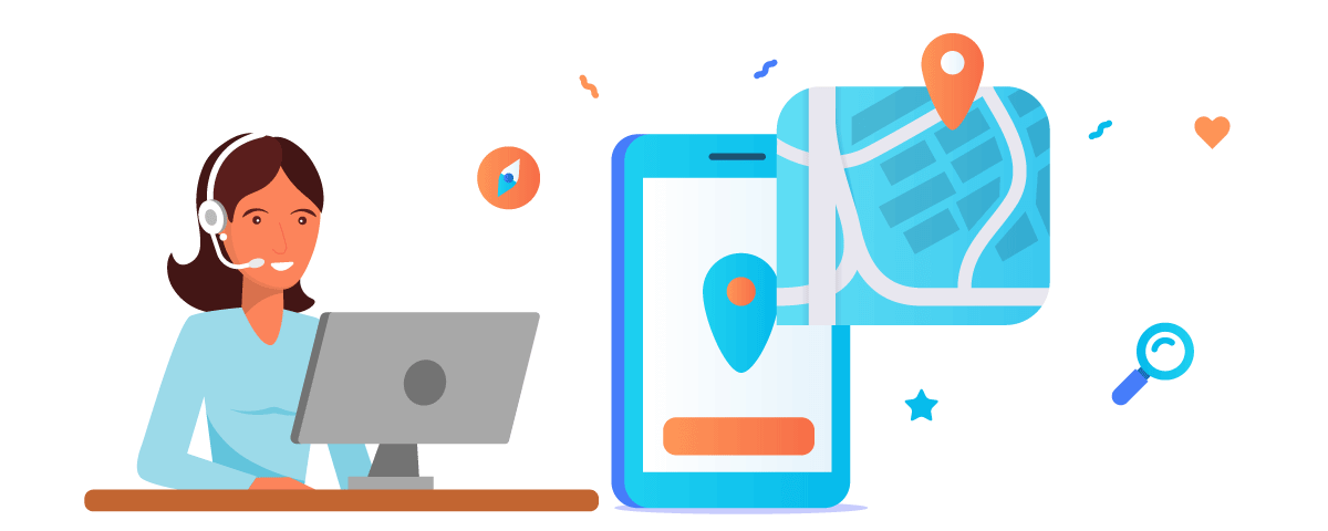 Gather customer information with call tracking