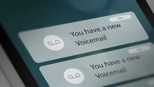 Voicemail Assistance