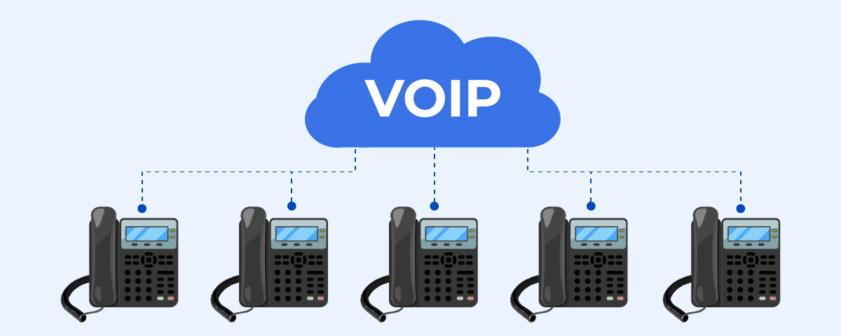Top 10 best cloud-based VoIP business phone system