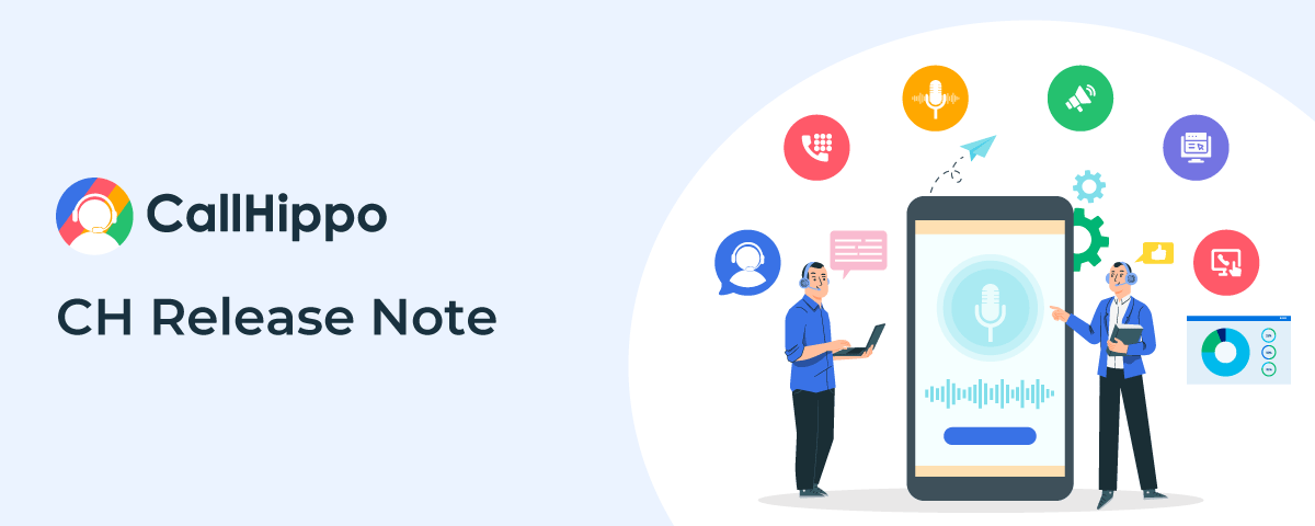 CH release note
