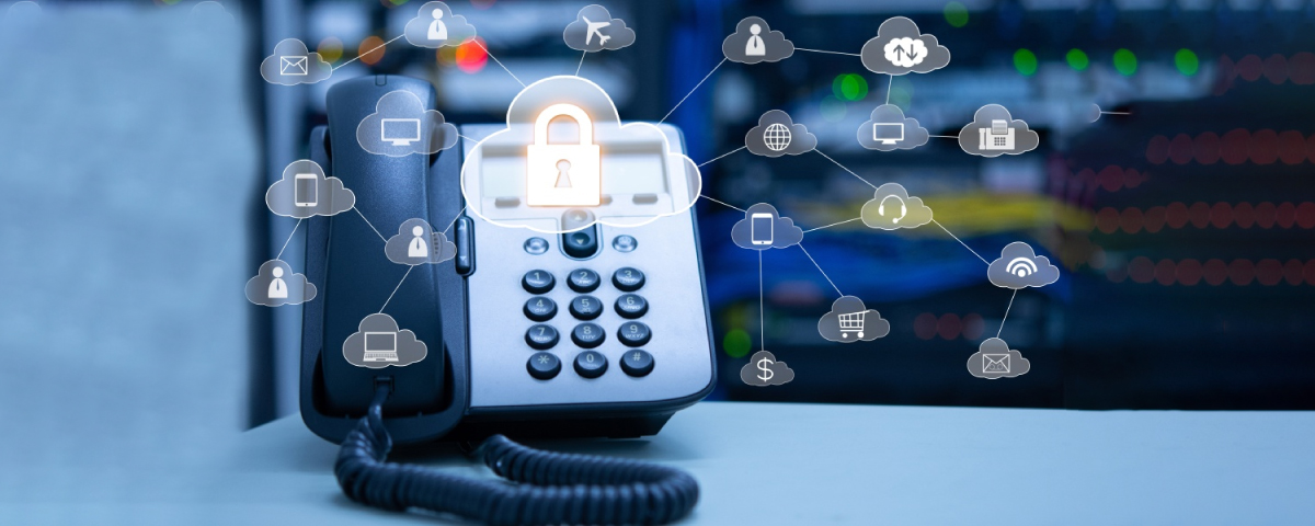 services included in VoIP package
